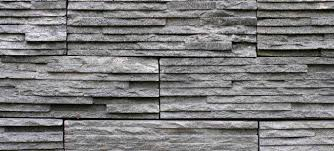 Choosing Between Natural And Manufactured Stone Wall Cladding