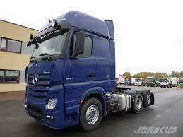 Mercedes-Benz Actros 2551 6x2+EURO6+RETARDER, Kaina: 35 500 ...