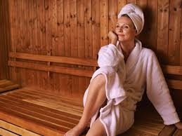 are saunas for your lungs and respiratory health