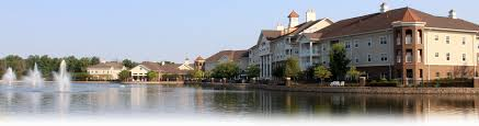100 Oaks Residences The Of Louisiana Senior Living Assisted Living