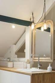 chambre avec salle de bain idée décoration salle de bain une chambre avec salle de bains sous