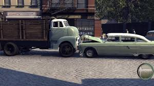 100 Crazy Truck Mafia II Driver YouTube