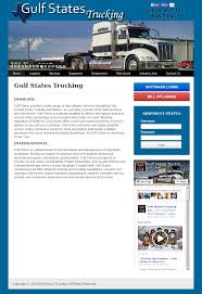 Gstrucks Competitors, Revenue And Employees - Owler Company Profile Rand American Truck Driver Panel Home Gulf Coast Logistics Trucking Company Alabama Trucker 4th Quarter 2016 By Association Plastics News Gstrucks Competitors Revenue And Employees Owler Profile California Container Fees Targeting Bcos Could Give Ports Equipment Carries An Oversized Load Runs Along The Highway Stock Photo Gallery Big Rig Show