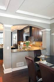 Combining Kitchen And Dining Room S Combination Island Table