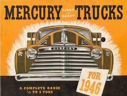 Image: 1946 Mercury Trucks Brochure/1946 Mercury Trucks-01 A Mercury Truck But Not What You Think 1953 Truck Maintenancerestoration Of Oldvintage Vehicles 1968 Mercury Maintenance Old The Material For New Lov2xlr8no Cadian Pair And Fargo Trucks Both Mar Flickr Purchase Used 51 M1 Deluxe 12 Ton Pickup Flathead Used 1991 Mercury Capri Parts Cars Trucks Midway U Pull 1952 Ad Canada Covers Tr 2008 Mariner Grandpa Johns Pick All M Metal Ornament Car Christmas Ornaments Race For File1964 M700 Table Top 9599004068jpg Wikimedia