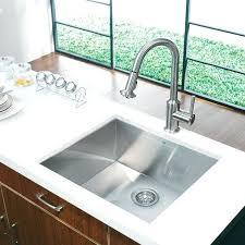33x22 stainless steel kitchen sink undermount single bowl undermount kitchen sink white stainless steel sinks