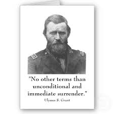 Ulysses S Grant39s Quotes Famous And Not Much Quotationof Com 559814