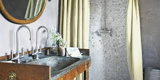 Use Our Rustic Bathroom Decor Ideas To Give Your A Relaxed Flea Market Feel