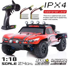 100 Rc Monster Truck Videos Amazoncom EXERCISE N PLAY RC Car Remote Control Car Terrain RC