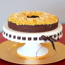 Chocolate Bliss Cake Instructions German Chocolate Cake – Chocolate Bliss Cake
