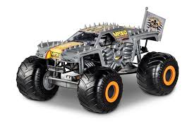 Amazon.com: Revell Snaptite Build And Play Monster Jam Max D Model ... Traxxas 116 Grave Digger Monster Jam Replica Review Rc Truck Stop Iggkingrcmudandmonsttruckseries14 Big Squid Team Redcat Trmt8e Be6s 18 Scale Brushless Truck Radio Shack 4x4 Off Roader Toy Grade Cversion Classic Yellow Kyosho Psycho Kruiser Ve Readyset Kyo34252b Remote Control Cars For Kids Toys Unboxing Hot Wheels Spiderman Vehicle Shop Xmaxx 8s 4wd Rtr Red By Tra77086 Axial 110 Smt10 Maxd Towerhobbiescom Giant Monster Toys Playtime At