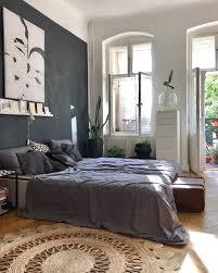 bett schlafzimmer altbau altbauwohnung parket