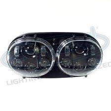 Harley Davidson Light Bulbs by Motorcycle Light Bulbs Leds U0026 Hids For Harley Davidson D Ebay