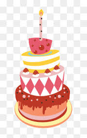 cake Cake Cartoon Cake Pastry PNG Image