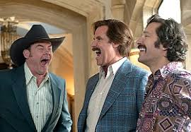 Anchorman I Love Lamp Scene by Anchorman 2 Quotes U0027why Can U0027t The News Be Fun U0027