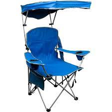 quik shade adjustable canopy folding c chair walmart com