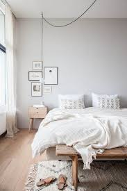 Superior Bedroom Ideas With White Walls Part