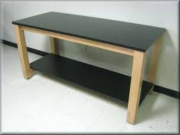 74inx25inx15in Wood Butcher Block Countertop In Unfinished Also