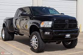 100 Build My Dodge Truck Used 2012 Ram 3500 Laramie Limited Monster For