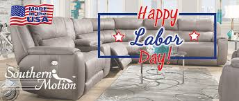 Southern Motion Power Reclining Sofa by Laborday Jpg