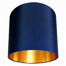 great navy drum l shade 61 for your wicker l shade ikea with