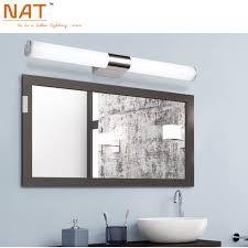 38 best acrylic led bathroom mirror light images on