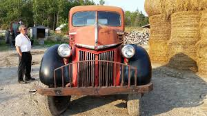 100 1940 Trucks Ford Marmonherrington 6X6 Ford Truck Enthusiasts Forums