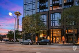 100 Lofts For Sale In Seattle 2720 3rd Ave Unit 509 Wa 98121 In WA United