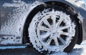 Seeking A Car Made For Canada? Skip The 20-inch Wheels | Driving