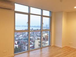 nice unfurnished 2 bedroom apartment for rent in watermark ho tay