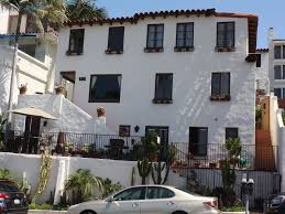 Los Patios San Clemente by Amazing Oceanfront Spanish Villa In San Cle Vrbo
