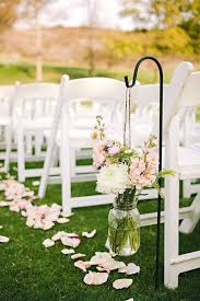 Wedding Decor Best Outdoor Decorations Ideas On Garden Weddings And Hanging