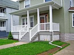 How To Choose Deck Or Porch Railing Spectrum Remodeling