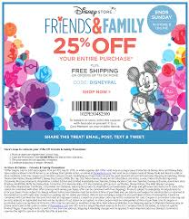 Pinned July 16th: 25% Off At #Disney Store Or Online Via ...