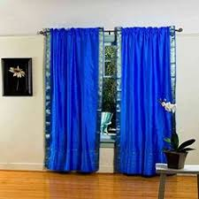 Blue Vertical Striped Curtains by Navy Blue White Modern Vertical Stripe Curtains Rod Pocket Shop