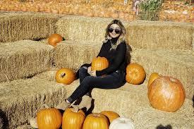 Tanaka Pumpkin Patch Irvine by My First Pumpkin Patch