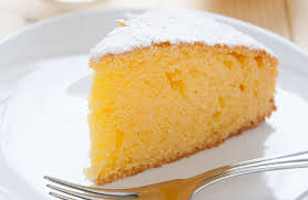 saftiger vanillekuchen einfaches rezept mit wenigen zutaten