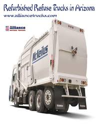 Refurbished Refuse Trucks In Arizona By Alliance Refuse Trucks - Issuu Alliancetrucks Mcneilus Refusegarbage Trucks Home Facebook Public Surplus Auction 1741023 1997 Peterbilt 320 25 Yd Rear Loader Youtube 2007 Autocar Front Loader Garbage Truck For Sale 2001 Intertional 4900 Refuse Truck Item G7448 Sold Se Jonesborough Tns Solid Waste Disposal Department Becoming A Area In Paradise Valley Refuse Truck Media And Consulting Photo Keywords Esg City Of Phoenix Pw Jumbo 31 Heil Rapid Rail Asl