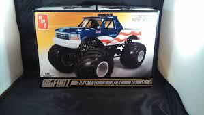 AMT Big Foot Monster Truck 1/25 Model Kit Complete - YouTube 2012 Attack Of The Plastic Photographs The Crittden Automotive Models Mark Twain Hobby Center Revell Iveco Stralis Truck Model Kit Amazoncouk Toys Italeri Freightliner Fld Arrow Scale Auto Magazine For Mack Kits Pictures 2010 Aoshima 124 Cal Look Toyota Hilux Rn30 Single Cab Short 125 Kenworth W900 Wrecker Games German 6x4 Krupp Protze With 3 Figures Tamiya 35317 Pin By Tim On Trucks Pinterest 350 Best Old School Images Cars Kits And