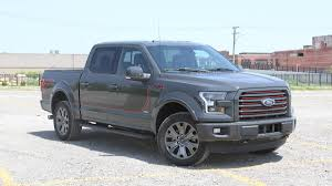 100 What Trucks Are Good On Gas 2016 Ford F150 Sport EcoBoost Pickup Truck Review With Gas Mileage