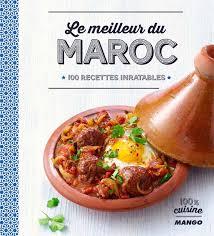 livre de cuisine marocaine livre le meilleur du maroc par laure tombini éditions