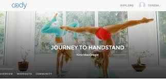 Traveling Handstands October 2014 by Yoga Selfies U0026 Journey To Handstand Living Fit Columbus