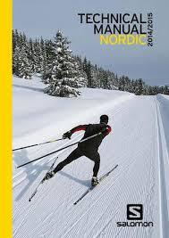 siege social salomon fw14 salomon nordic technical manual by amer sports finland issuu