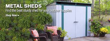 Can Shed Cedar Rapids Hours by Sheds Outdoor Storage U0026 Accessories At Menards