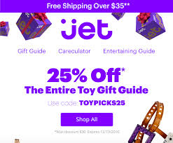 25% Off Entire Toy Guide At Jet With Code | Deals And ... Dsw 10 Off 49 20 99 50 199 Slickdealsnet Vinebox Coupons And Review 2019 Thought Sight Benny The Jet Rodriguez Replica Baseball Jersey 100 Upcoming Social Media Tech Conferences Events Amazon Coupon Code Off Entire Order Codes Labor Day Sales Deals In Key West The Florida Keys Select Stanley Tool Orders Of Days Play Hit Playstation Store Playstationblog Hotwire Promo November Groupon Kaytee Crittertrail Small Animal Habitat Starter Kit 16 L X 105 W H Petco