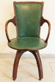 Stunning vintage art deco armchair club chair 1930s rocking chair