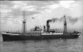 Pictures Of The Uss Maine Sinking by Ss Modesta Sunk By U 108 Scholtz 100 M Ne Of Bermuda In April 1942