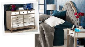 bedroom the most cheap mirrored furniture sets set as concerning