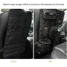 Rambo Tactical Molle Car Seat Organizer - Military Tees Hangpro Premium Seat Back Organizer For Car Jaco Superior Products Gruntcover Tactical Cover Lawpro Adjustable High Road Zipfit Zipoff Sectional Mud River Trucksuv Gamebird Hunts Store Auto Boot Felt Covers Mat For Leather Seats Katiyscom Onetigris Molle Protection Dodge Ram Best Truck Resource Storage Box Interior Accsories Center Console Armrest Du Ha 20078 Ford Under Black Top 10 Backseat Kids Reviews 82019 On