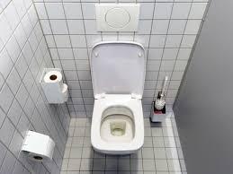 schmutziger als toilette dieser stelle im bad sollten sie